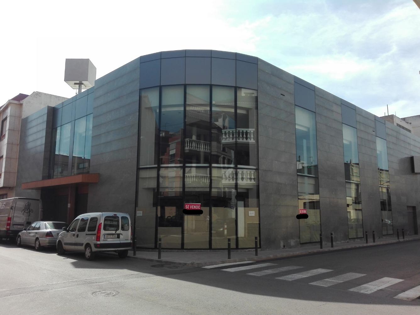 Edificio - Industrial en venta  en Calle Trinidad, Moncofa