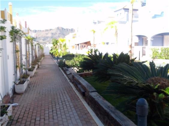 Chalet adosado en Calle LIRA