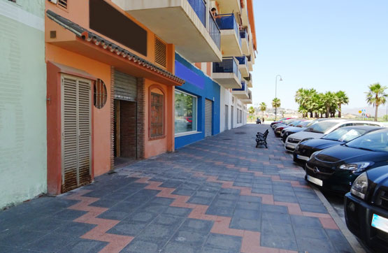 Local en Avenida ANDALUCIA