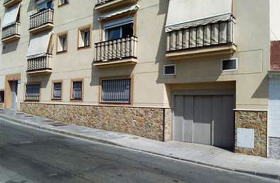 Parking en Calle REAL