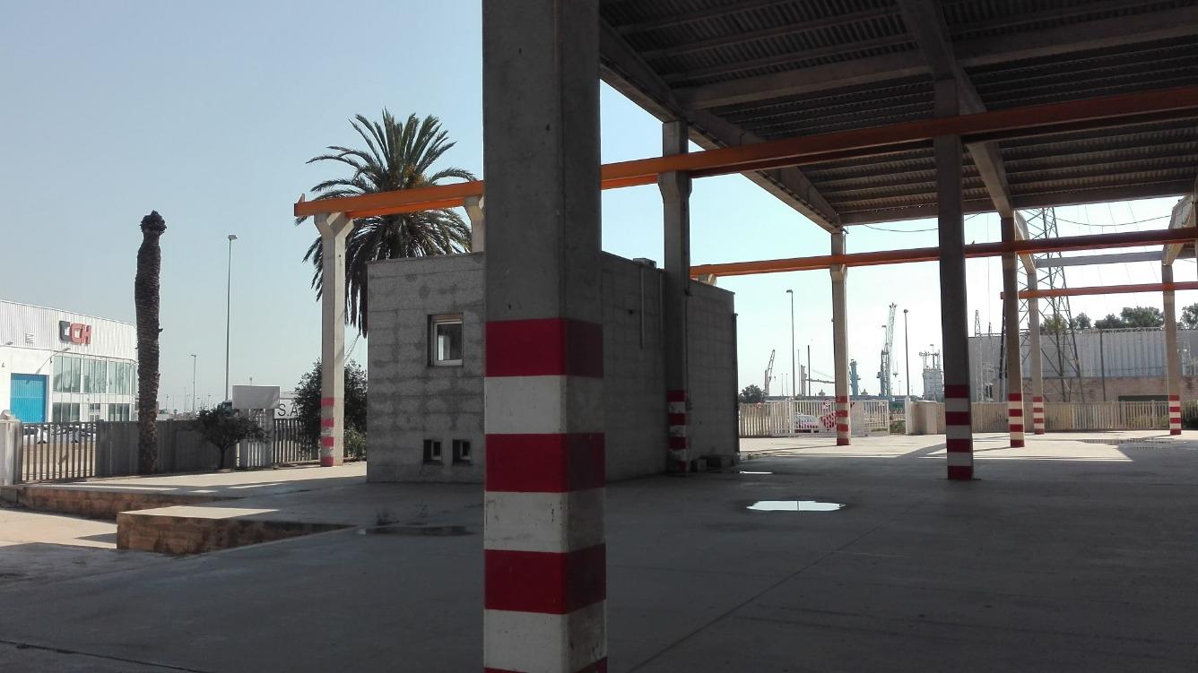Industrial - Nave industrial en Avenida Del Puerto