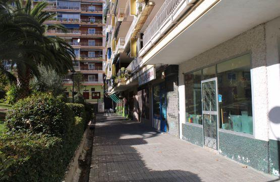 Local en Calle SALCILLO, URB.PARQUE ESTORIL II