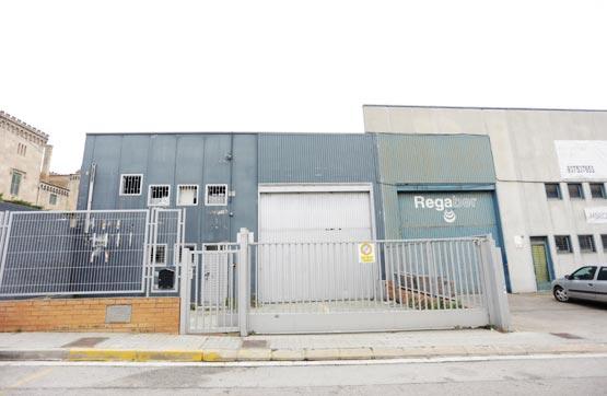 Industrial - Nave industrial en venta  en Calle Bilbao, Vilassar de Dalt