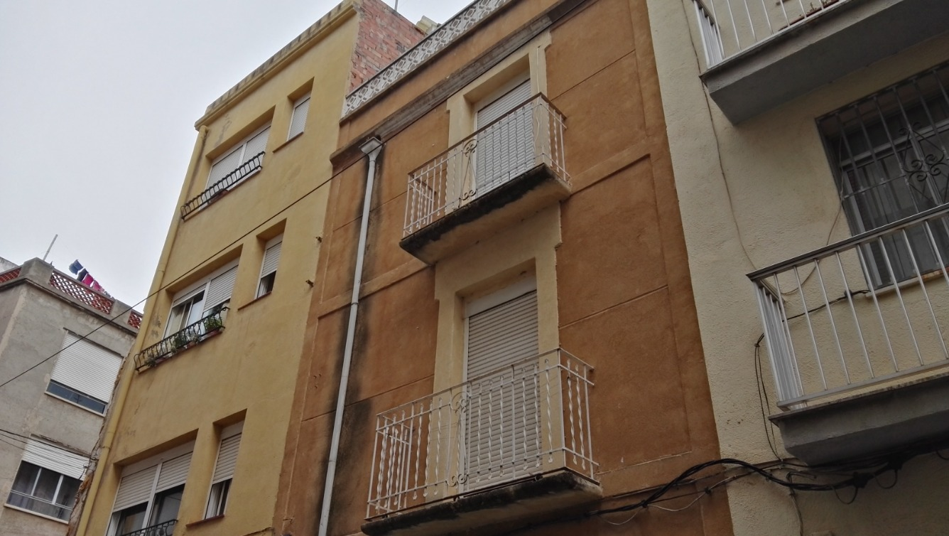 Unifamiliar en venta  en Calle Sant Sebastia, Benicarló
