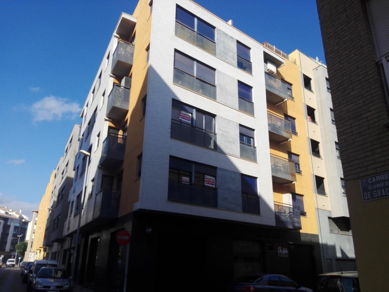 Piso en venta  en Calle VIRGEN DE GRACIA, Almazora / Almassora