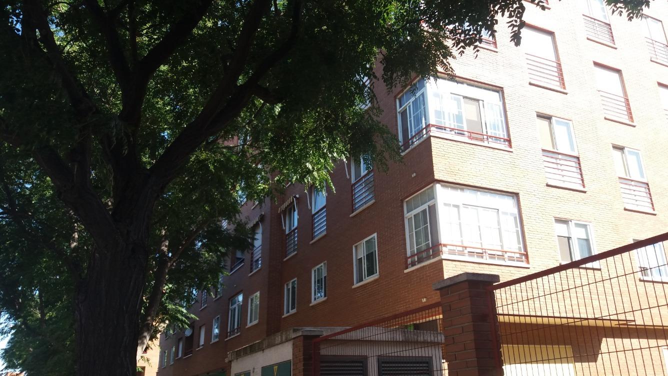 Piso en Calle Carretera Valdepeñas
