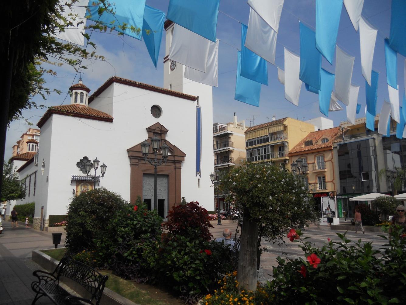 Apartamento en Calle SAN RAFAEL