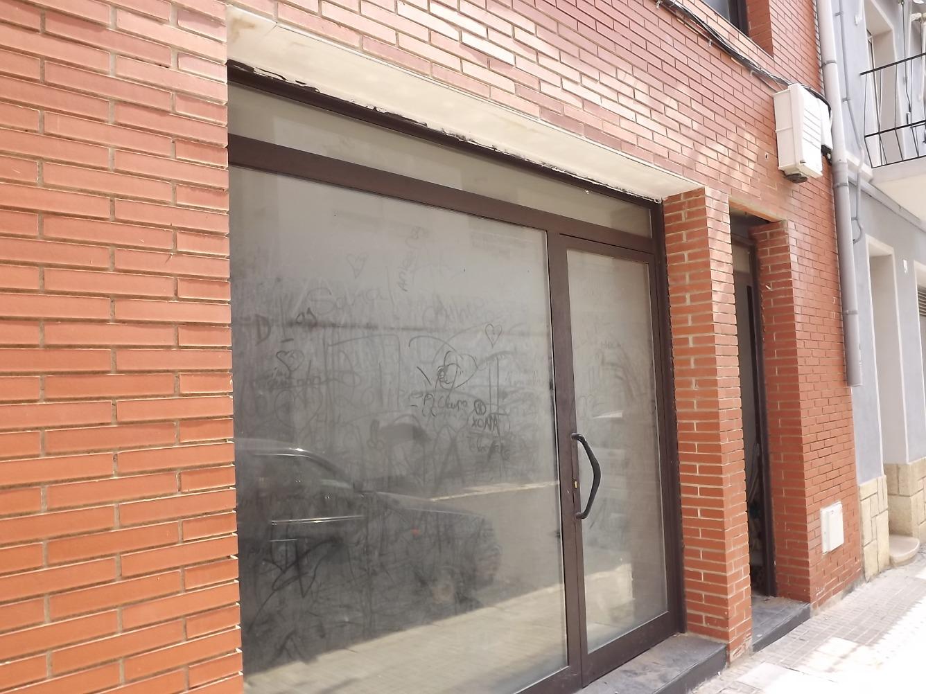 Edificio - Residencial en Calle Jaume I El Conqueridor