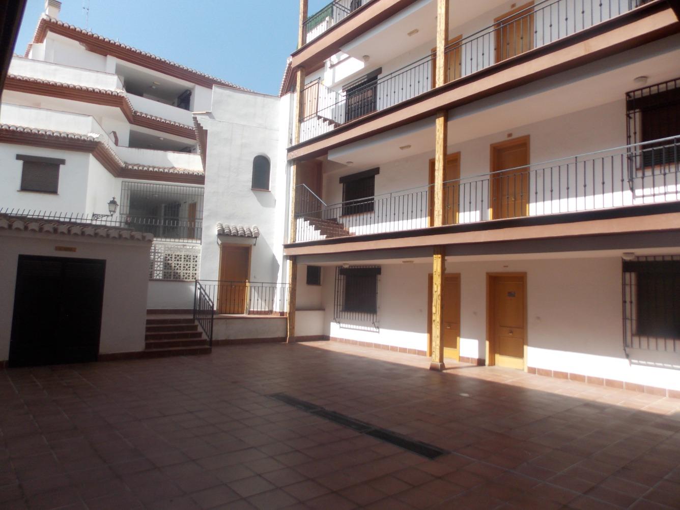 Apartamento en Calle Calvario