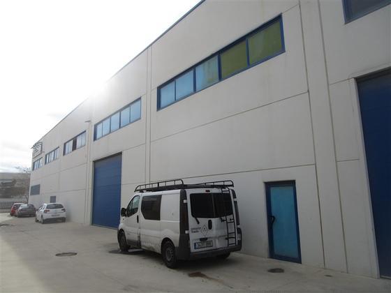 Industrial - Nave industrial en venta  en Calle Vilafortuny , Salou