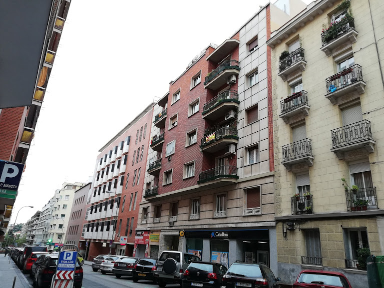 Piso en Calle Espronceda