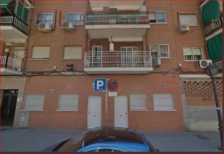 Apartamento en Calle  PUERTO DE ALAZORES