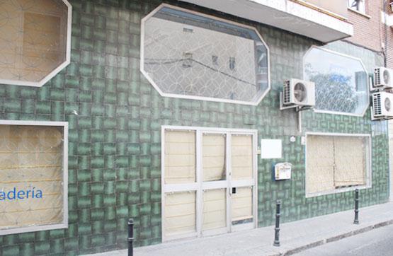 Local - En espacios comerciales en Calle Almansa