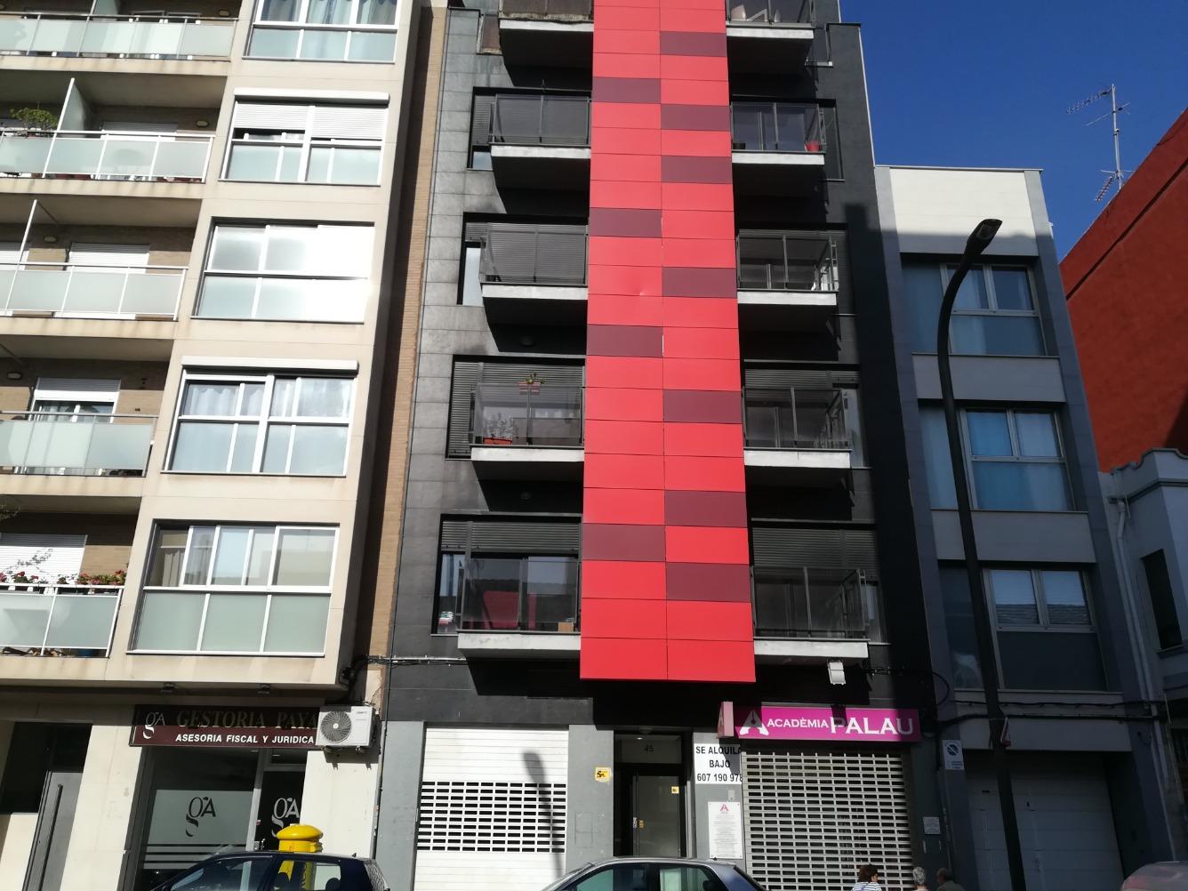 Piso en venta  en Calle BLASCO IBAÑEZ, Massanassa