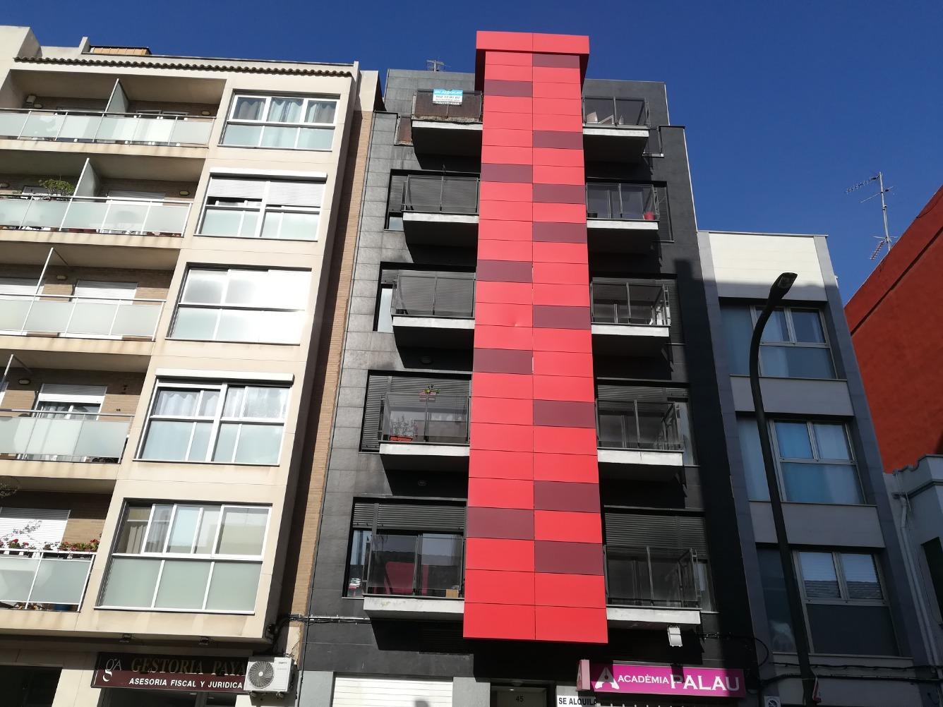 Piso en venta  en Calle BLASCO IBAÑEZ, Albal