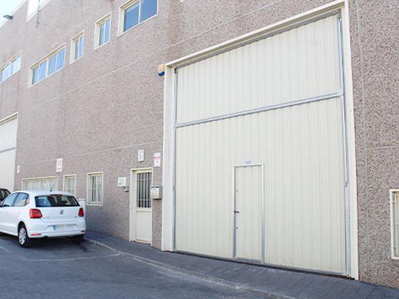 Industrial - Nave industrial en venta  en Calle Segura, Mejorada del Campo