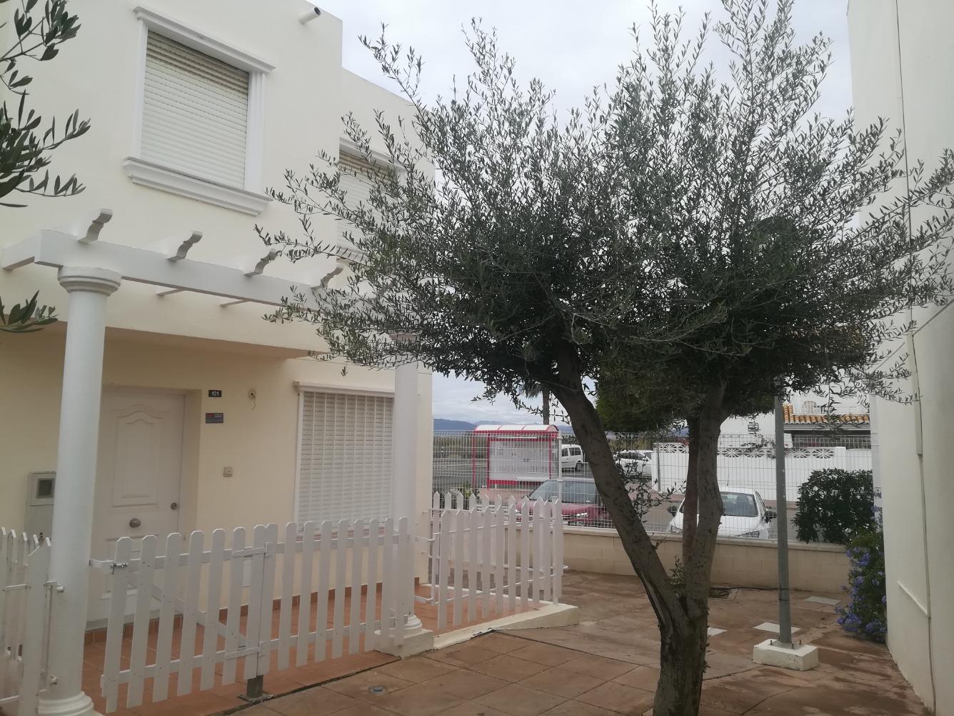 Apartamento en Calle Nuñez de Balboa