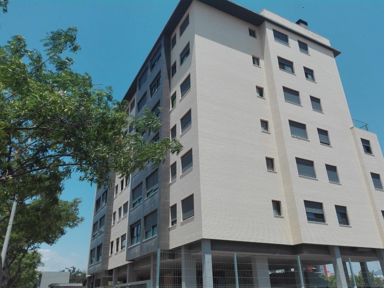 Residencial Rio Jabalón