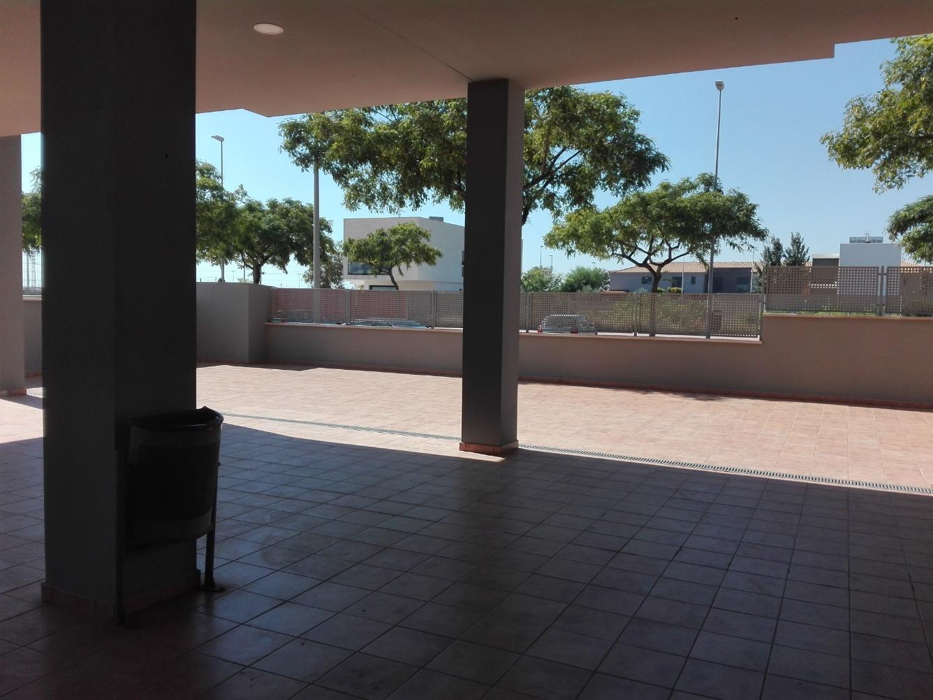 Promoción Residencial Rio Jabalón