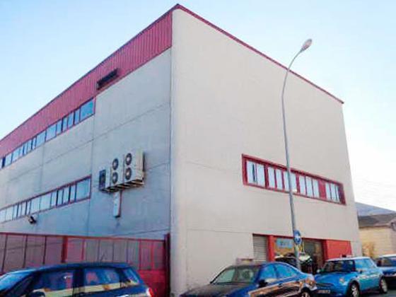 Industrial - Nave industrial en venta  en Calle Guadalquivir, Fuenlabrada