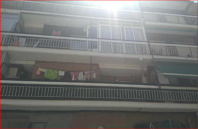 Piso en Calle  MARCELINO ROA VAZQUEZ