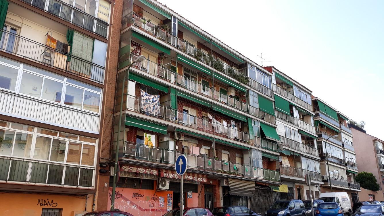 Piso en Calle Zaida