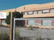 Industrial - Nave industrial en venta  en Avenida Enrique Gimeno, Castellón de la Plana / Castelló de la Plana