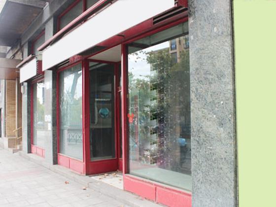 Local - 1ª línea comercial en venta  en Calle FRANCISCO SILVELA, Madrid Capital