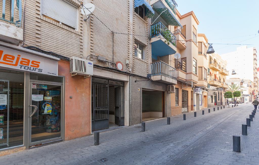 Piso en Calle Canalejas