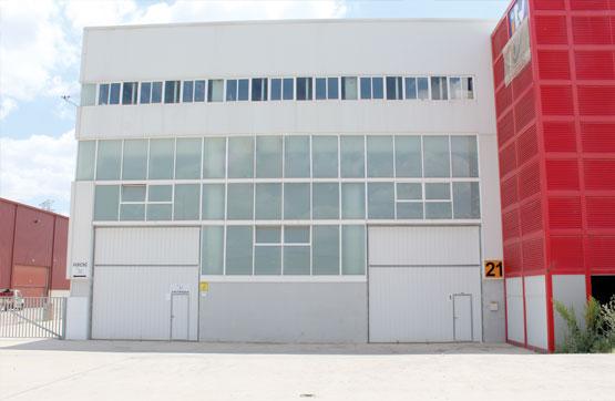Industrial - Nave industrial en venta  en Calle Vasco Nuñez de Balboa, Marchamalo