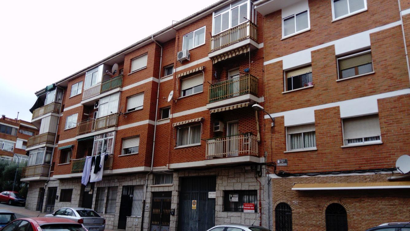Piso en venta  en Calle Extremadura, Colmenar Viejo