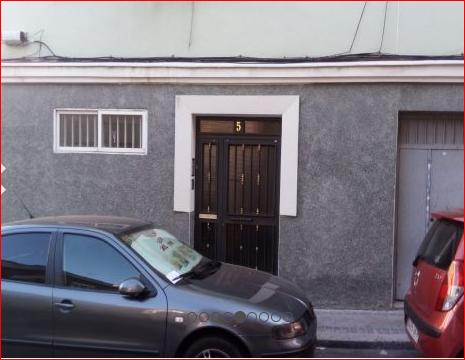 Local en venta  en Travesia Palomeras, Madrid Capital
