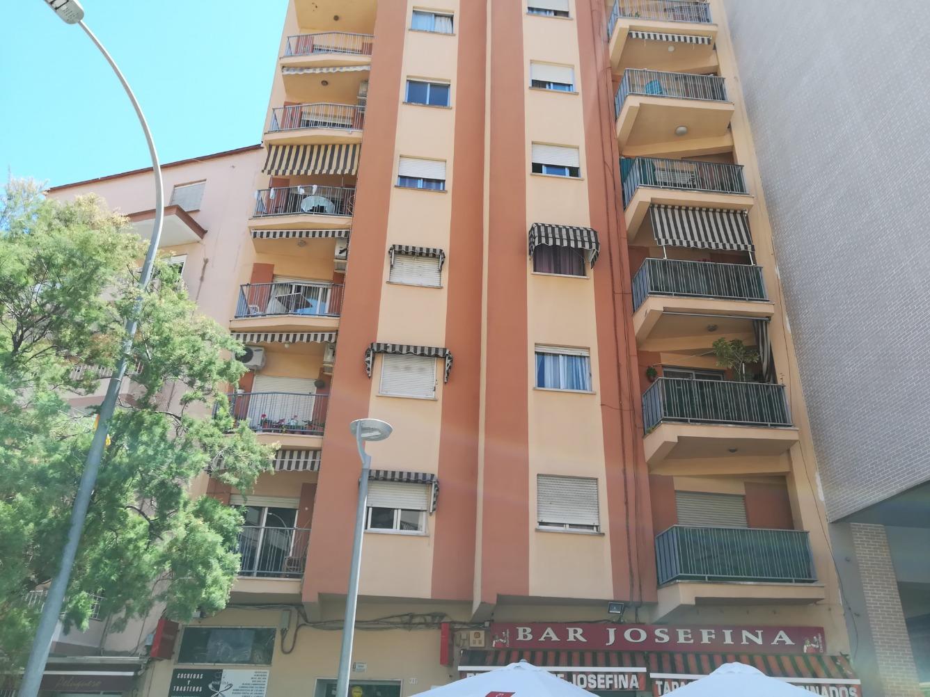 Piso en Calle FERROCARRIL DE ALCOY