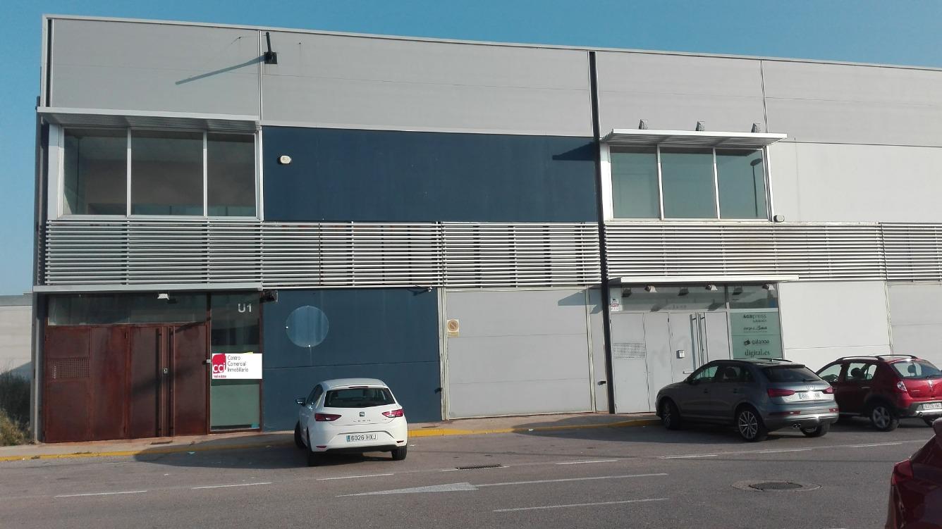 Industrial - Nave industrial en venta  en Castellón de la Plana / Castelló de la Plana