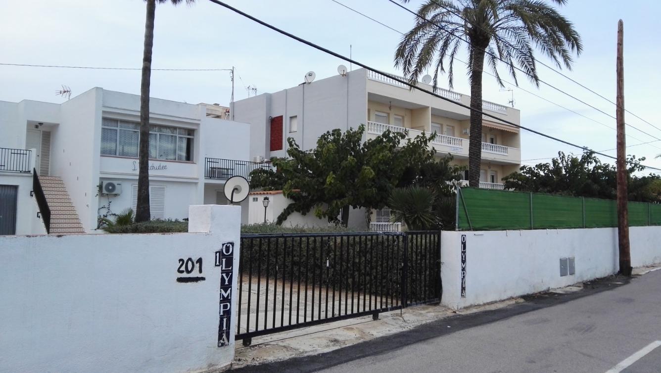 Apartamento en Avenida Fco. José Balada Castell