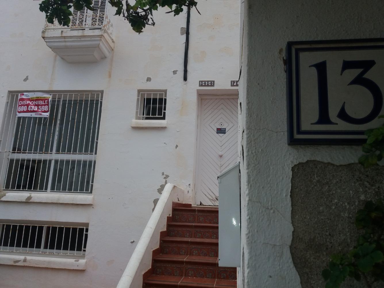 Chalet adosado en Calle RELENTE