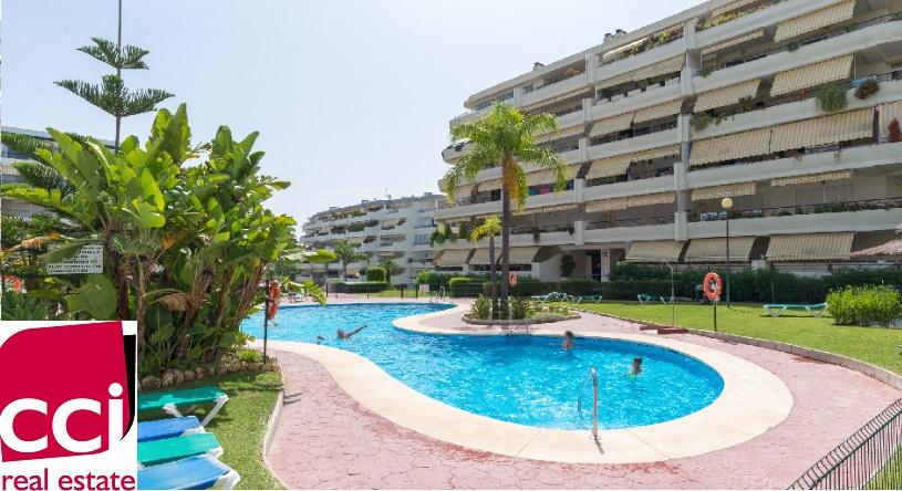 Piso en alquiler  en Urbanización Guadalmina Alta, Marbella