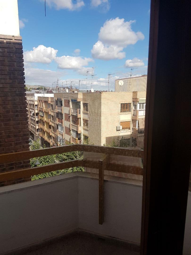 Piso en venta  en Calle FRA LLUIS GALIANA, Ontinyent