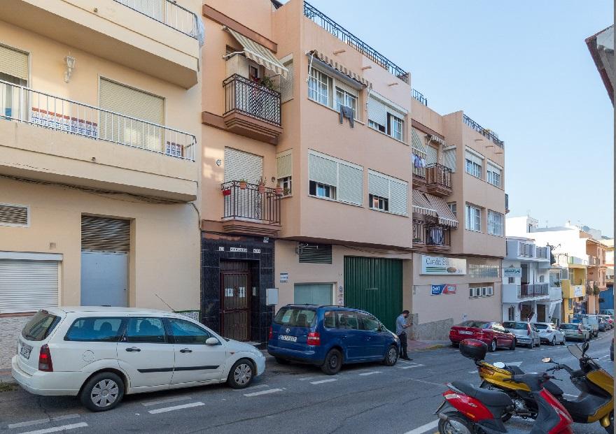Piso en alquiler  en Calle VIOLETA, Mijas