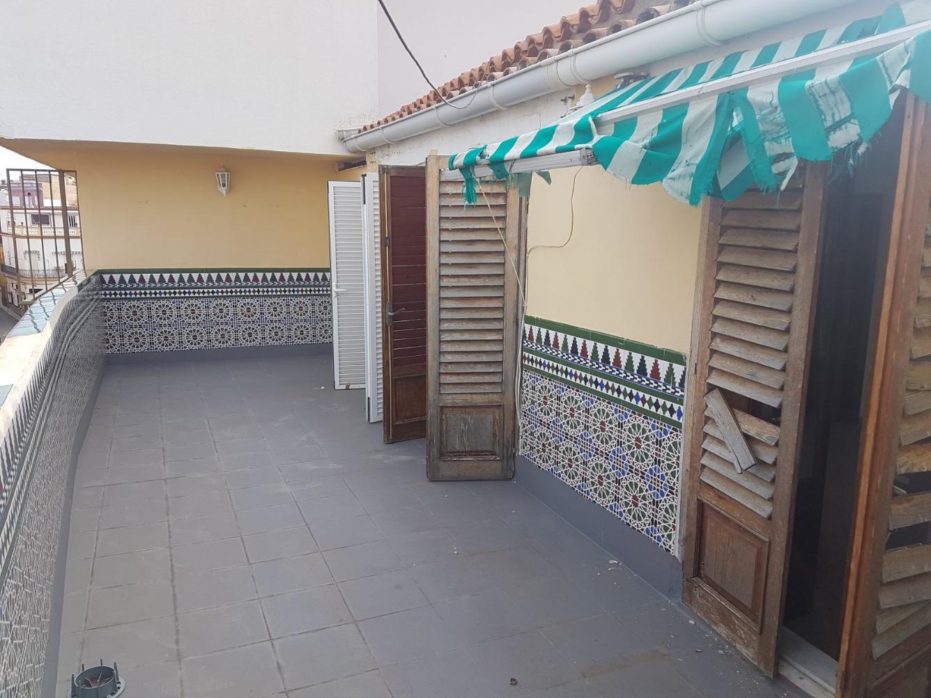 Ático en venta  en Calle VALENCIA, La Font d'En Carròs