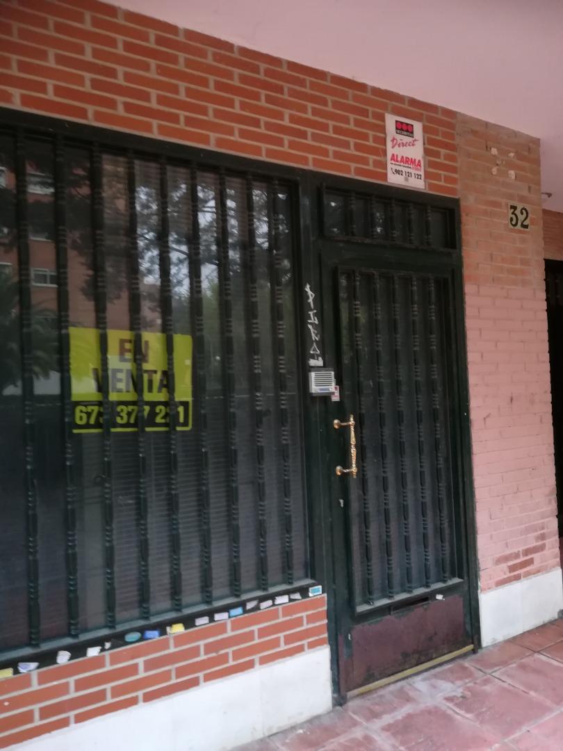 Local en Calle CASTRILLO DE AZA