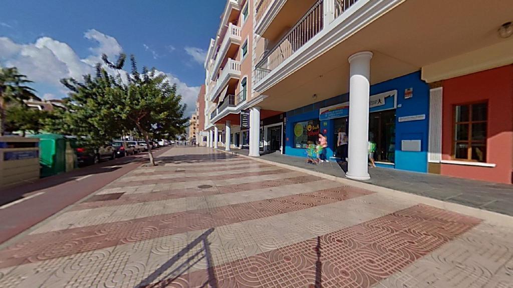 Piso en alquiler  en Avenida REINO DE ESPAÑA, Roquetas de Mar