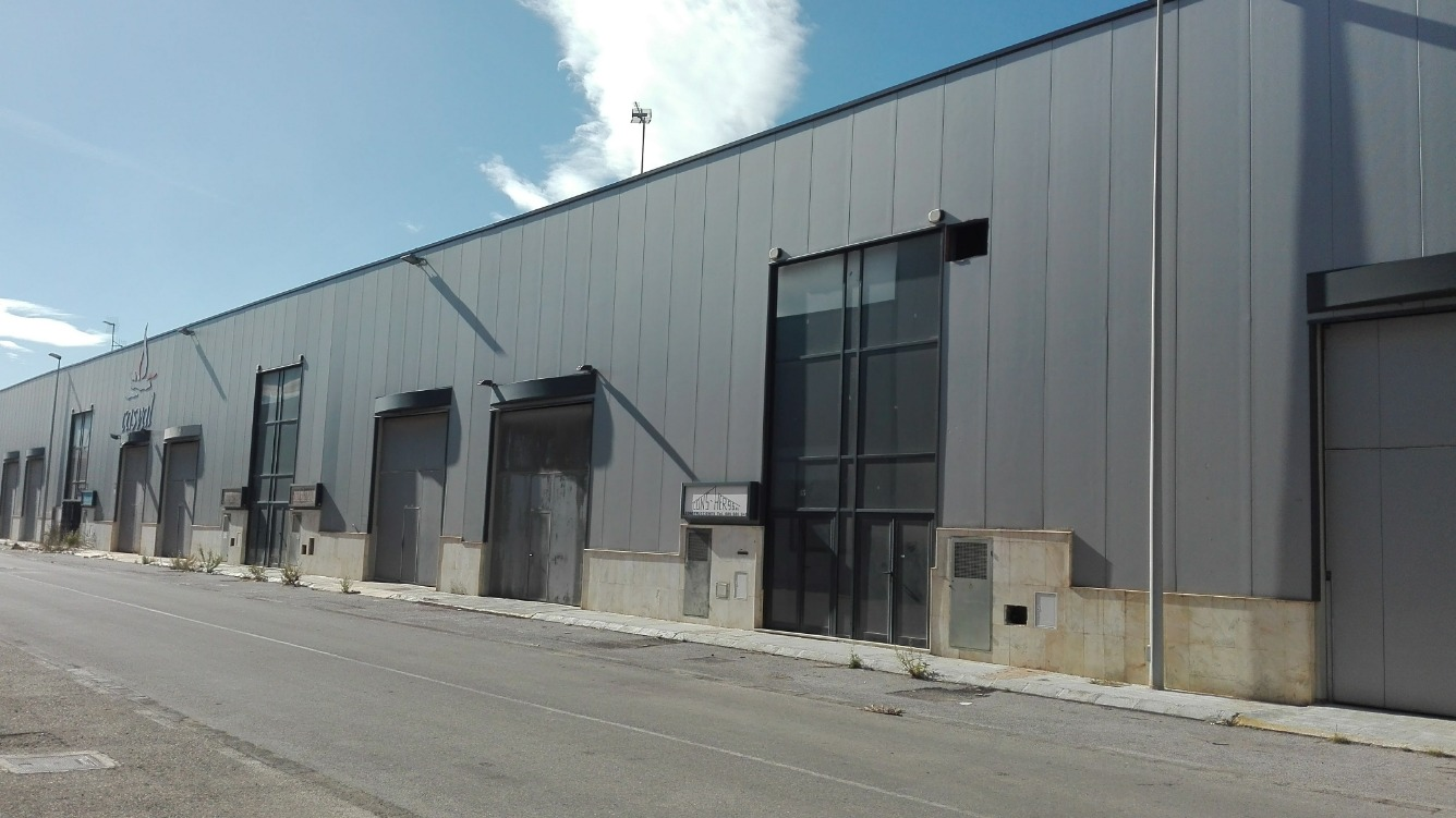 Industrial - Nave industrial en Calle Almogavers