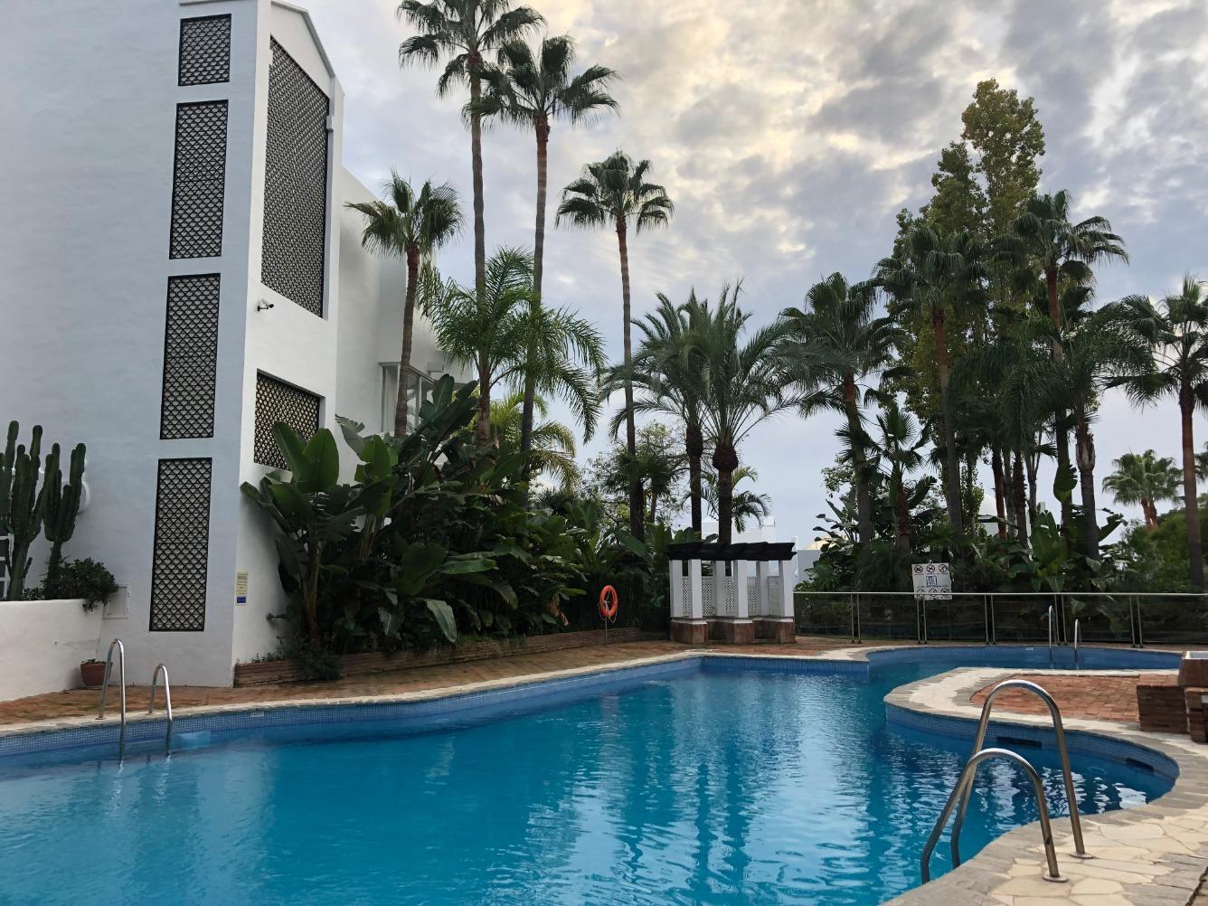 Piso en alquiler  en Urbanización Eden Hills, Marbella