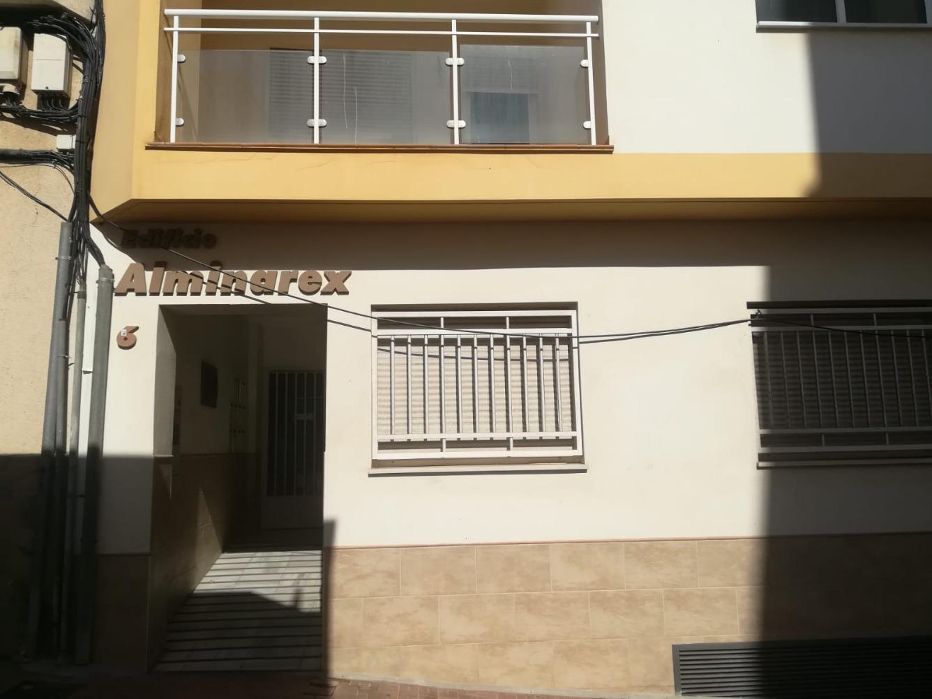 Piso en Calle SANTO DOMINGO