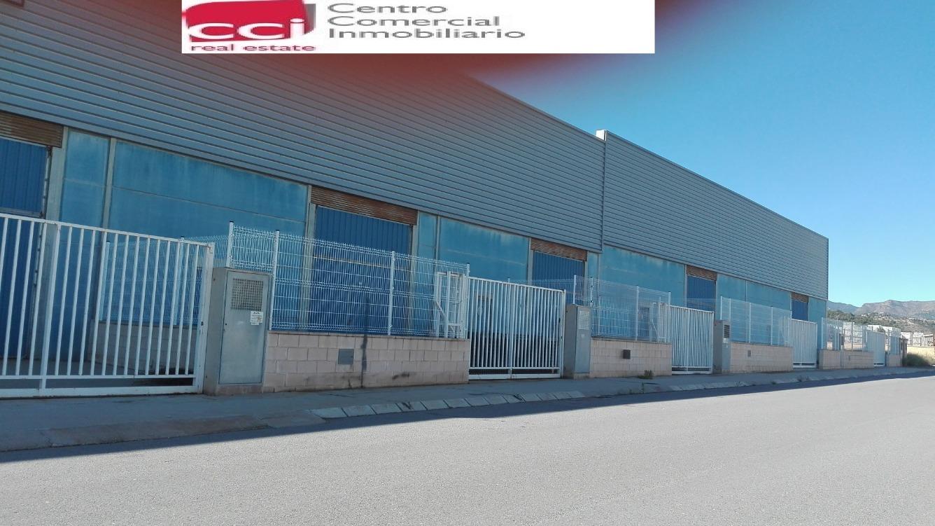 Industrial - Nave industrial en venta  en  Els Plans, Chilches / Xilxes