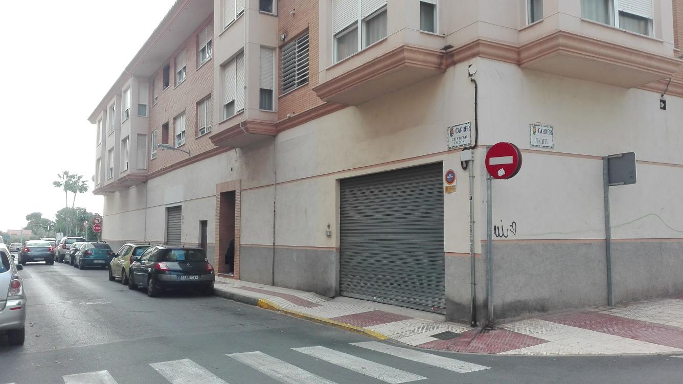 Local - 2ª línea comercial en venta  en Calle Cristobal Colon, Benicasim / Benicàssim