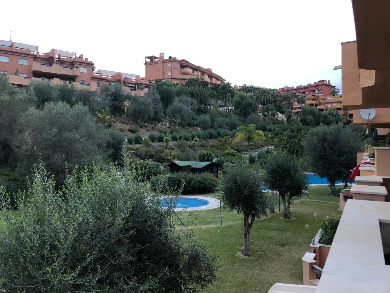 Piso en alquiler  en Urbanización La Reserva de Marbella, Marbella