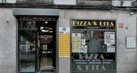 Local - 1ª línea comercial en rentabilidad  en Calle Fuencarral, Madrid Capital