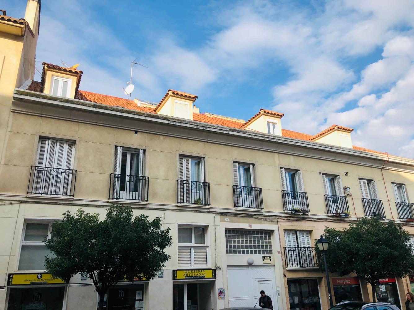 Piso en alquiler  en Calle POSTAS, Aranjuez